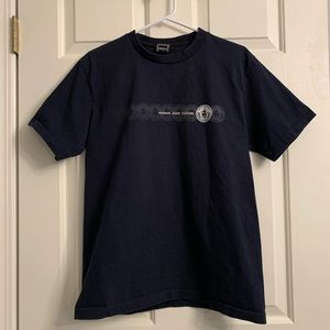 Versace médusa t-shirt